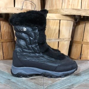 The North Face Thermoball Snow Boots (Waterproof)